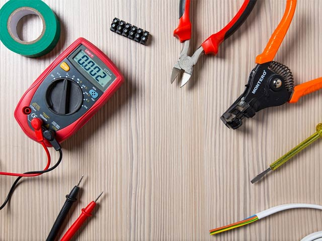 Kent Electrical and Fire Ltd Electricians in Kent